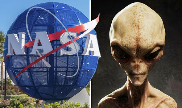 (BREAKING) NASA to make announcement involving 'religious' implications