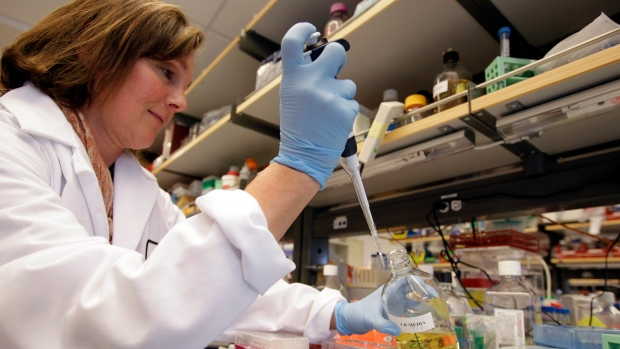 Stem cell researchers: 'Stop Hyping up stem cells'